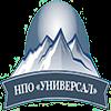 Логотип НПО Универсал